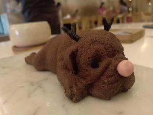 Foto 7 - Makanan(Bulldog Mousse) di C for Cupcakes & Coffee oleh Komentator Isenk
