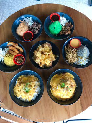 Foto 2 - Makanan di Rice & Cheese oleh Levina JV (IG : levina_eat )