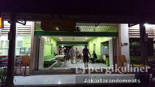 Foto review Ayam Goreng Fatmawati oleh Jakartarandomeats 1
