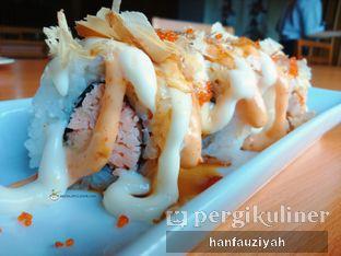 Foto review Umaku Sushi Resto oleh Han Fauziyah 8