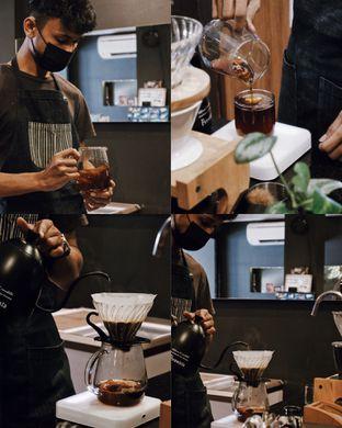 Foto 5 - Interior di Magia Coffee oleh Della Ayu