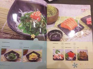 Foto review Sushi Mura oleh Jonathan Kristian 3