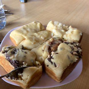 Foto 1 - Makanan di Kue Balok Kang Didin oleh hokahemattiga
