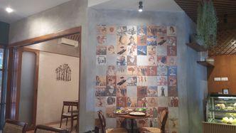 Foto Interior di Hasea Eatery
