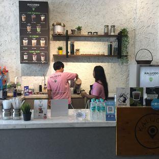 Foto 2 - Interior di Kalijodo Coffee oleh Anne Yonathan