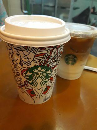 Foto 3 - Makanan di Starbucks Coffee oleh Maissy  (@cici.adek.kuliner)