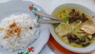 Foto 3 - Makanan di Soto Betawi H. Husein oleh Review Dika & Opik (@go2dika)