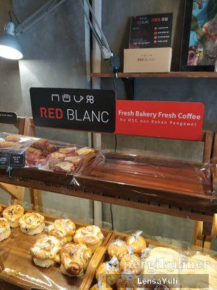 Foto 4 - Makanan di Red Blanc Coffee & Bakery oleh Yuli  Setyawan