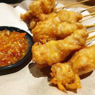 Foto 2 - Makanan di Warung Overtaste oleh ruth audrey