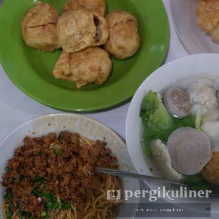 Foto review Mie Naripan oleh Oppa Kuliner (@oppakuliner) 3
