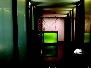 Foto 1 - Interior di Aoki Japanese Cuisine - Hotel Gran Mahakam oleh IG: FOODIOZ