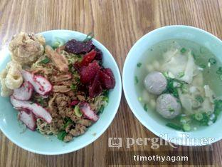 Foto 1 - Makanan di Bakmi Ajong Singkawang oleh Kuliner Sama Agam