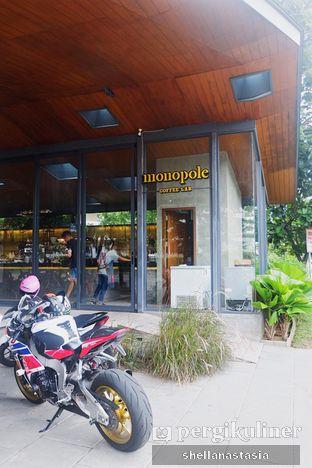 Foto review Monopole Coffee Lab oleh Shella Anastasia 5