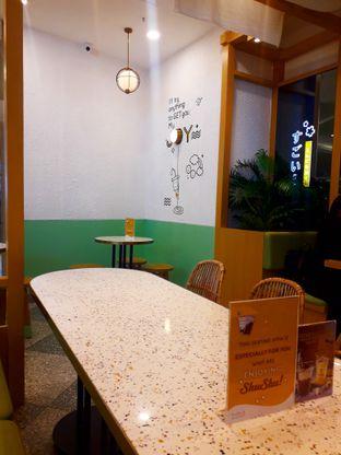 Foto review ShuShu oleh Jacklyn  || IG: @antihungryclub 1