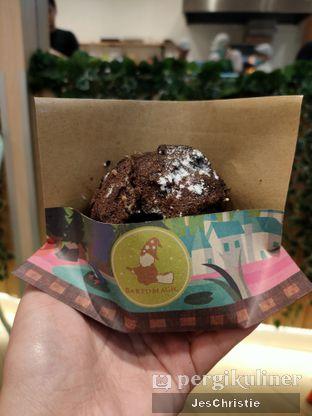 Foto 3 - Makanan(Choco Brulee Chou) di Baked Magic oleh JC Wen