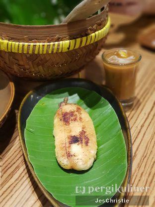 Foto 3 - Makanan(Pisang Bakar Epe Kinca) di Remboelan oleh JC Wen