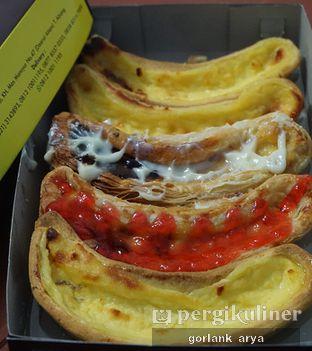 Foto 6 - Makanan di Nadine Wibowo Pie Pisang Bogor oleh Kang Jamal