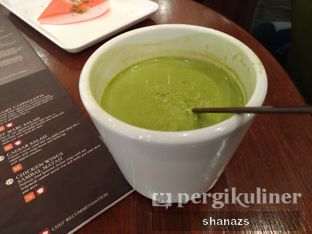 Foto 9 - Makanan di St. Marc Cafe oleh Shanaz  Safira