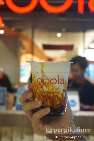 Foto 1 - Makanan di Goola oleh Hungry Couplee