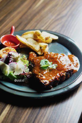 Foto 4 - Makanan di Anterograde oleh Nanakoot