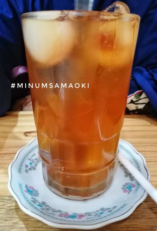 Foto 2 - Makanan di Kong Djie Coffee Belitung oleh @makansamaoki