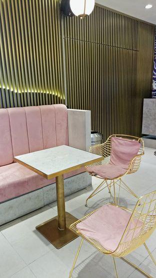 Foto 3 - Interior di Ben Gong's Tea oleh IG: biteorbye (Nisa & Nadya)