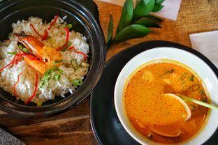 Foto 1 - Makanan(Peneng Seafood Curry) di Wild Grass oleh Fadhlur Rohman