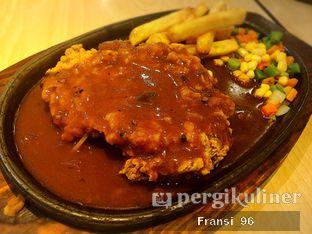 Foto 2 - Makanan di Fiesta Steak oleh Fransiscus