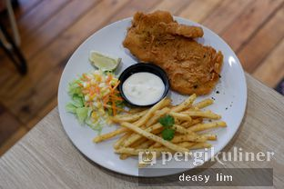 Foto review Cupten Cafe oleh Deasy Lim 11