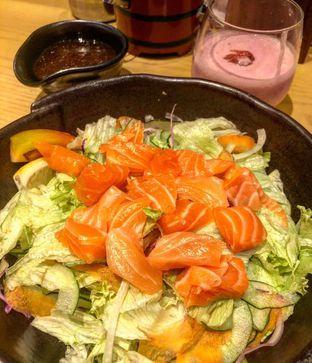 Foto 1 - Makanan di Sushi Tei oleh GetUp TV