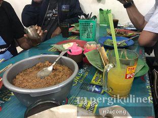 Foto 2 - Makanan di Sate Maranggi Sari Asih oleh Icong