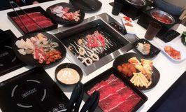 Royal Kashimura Japanese Shabu & BBQ