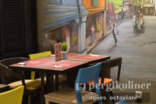 Foto 9 - Interior di Marco Padang Grill oleh Agnes Octaviani