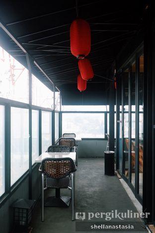 Foto review Yakitori Sake Bar Kuretake - Hotel Kuretakeso oleh Shella Anastasia 10