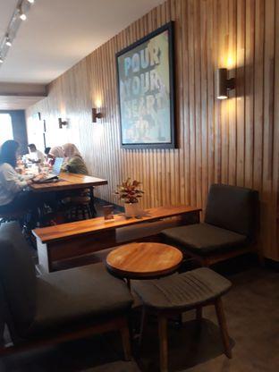 Foto 5 - Interior di Starbucks Coffee oleh Mouthgasm.jkt