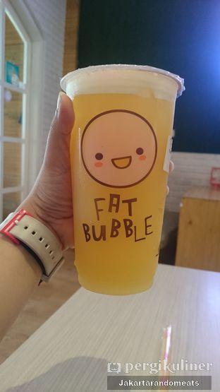 Foto 2 - Makanan di Fat Bubble oleh Jakartarandomeats