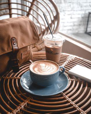 Foto review RKK Coffee oleh Desanggi  Ritzky Aditya 1