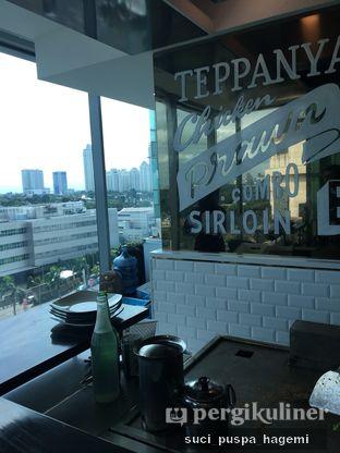 Foto review Koi Teppanyaki oleh Suci Puspa Hagemi 3