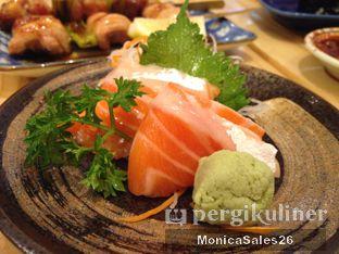 Foto review Nama Sushi by Sushi Masa oleh Monica Sales 6