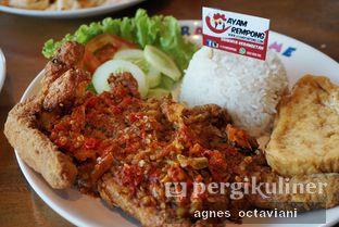 Foto 2 - Makanan(Bos Rempong) di Ayam Rempong oleh Agnes Octaviani