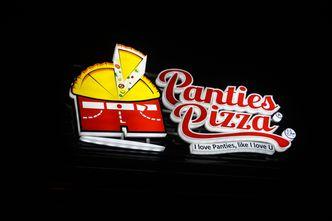 Foto Eksterior di Panties Pizza
