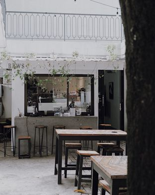 Foto review BRWS Coffee oleh Della Ayu 4
