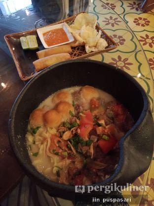 Foto 1 - Makanan(Soto Ala Nyonya) di Roemah Legit oleh Iin Puspasari