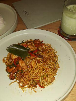 Foto 3 - Makanan di Cliq Coffee & Kitchen oleh Mouthgasm.jkt