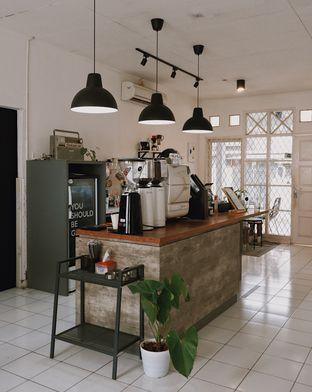 Foto review Socius Coffee House oleh Della Ayu 12