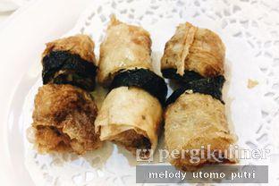 Foto 3 - Makanan(Lumpia kulit tahu) di Ravino oleh Melody Utomo Putri