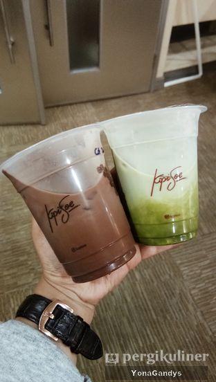 Foto review Kopi Soe oleh Yona dan Mute • @duolemak 1