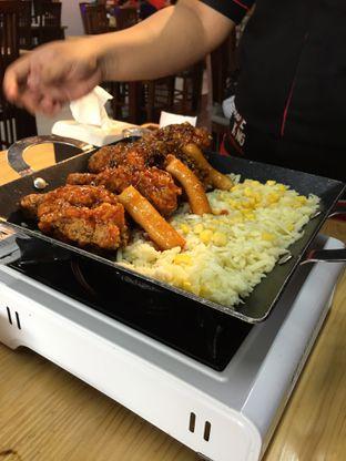 Foto 3 - Makanan di Noodle King oleh Yohanacandra (@kulinerkapandiet)