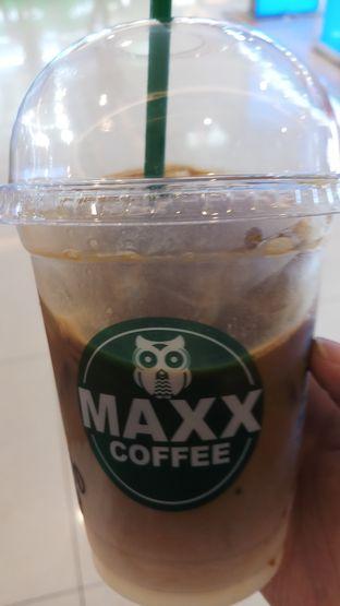Foto - Makanan di Maxx Coffee oleh Step Honey