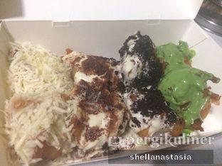 Foto 1 - Makanan di Koki Jenggot oleh Shella Anastasia